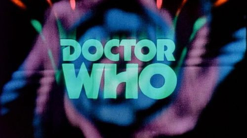 Doctor Who 1970-1973