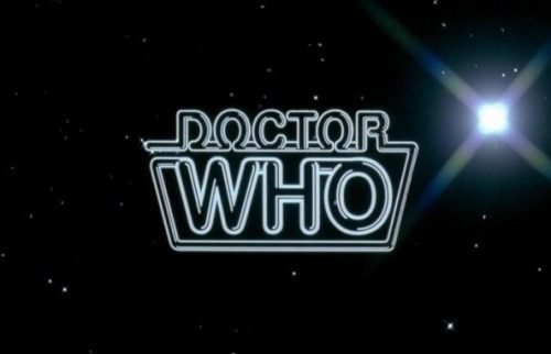 Doctor Who 1980-1986