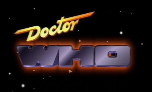 Doctor Who 1987-1989