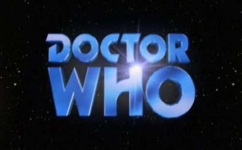 Doctor Who 1996