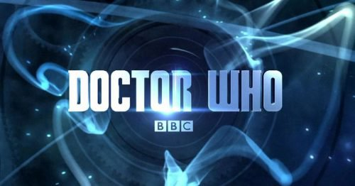 Doctor Who 2014-2017