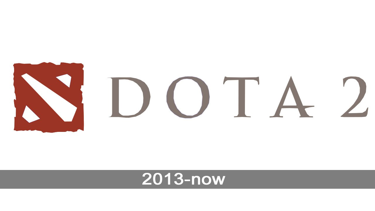 Dota 2 Logo And Symbol Meaning History Png