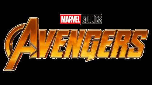 Avengers Logo 2018