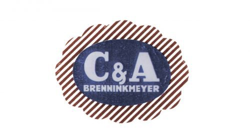 C&A symbol 1985