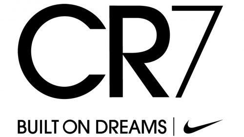 CR7 Nike concept logo