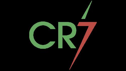 CR7 emblem