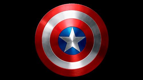 Captain America Avengers Logo
