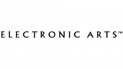 Electronic Arts Logo 1997