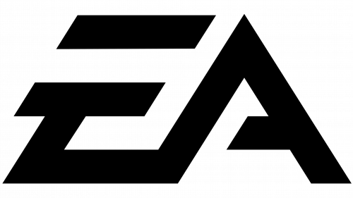Electronic Arts Logo 2000