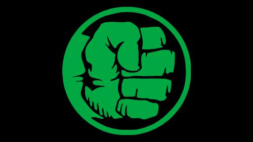 Hulk (Bruce Banner) Logo