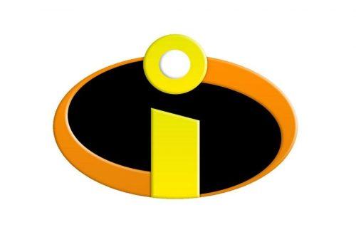 Incredibles Logo 2001