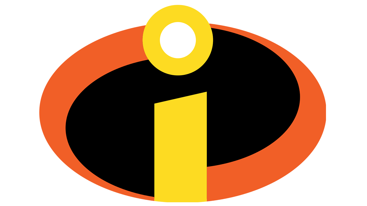 Incredibles Logo And Symbol Meaning History Png