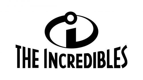 Incredibles emblem