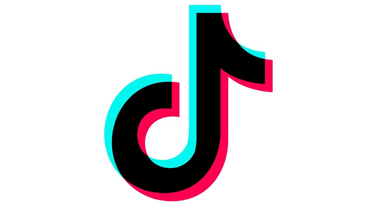 tiktok logo symbol meaning history png