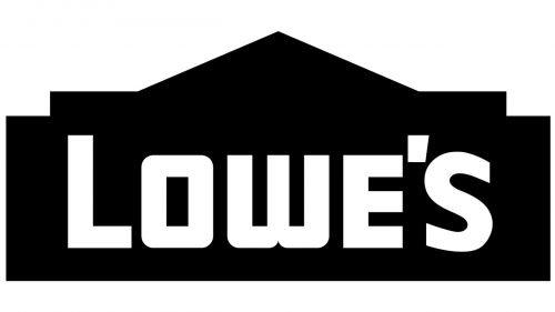 Lowe's brand logo