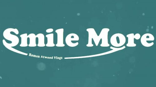 Smile More Logo brand