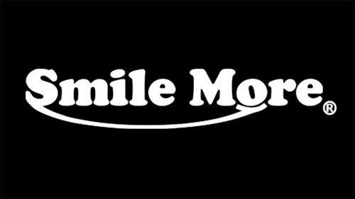 Smile More emblem