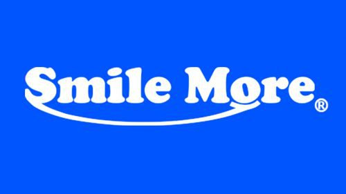 Smile More logo