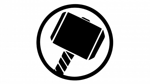 Thor Avengers Logo