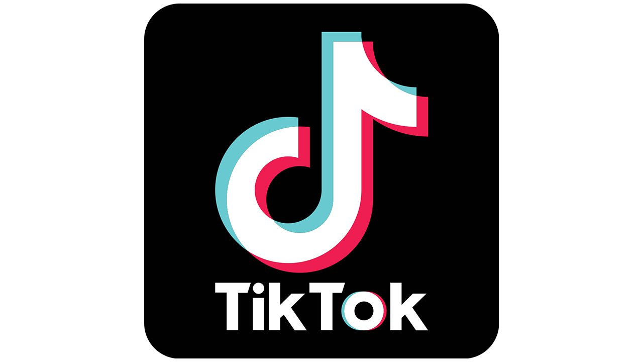 Tik tok - Free social media icons  |Tiktok Zeichen