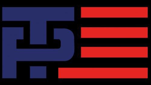 Trump emblem