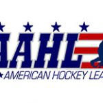 All American Hockey League (AAHL) logo