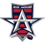 Allen Americans Logo