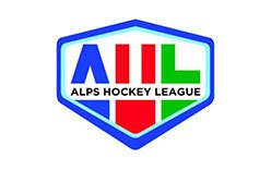 Alps Hockey League logo