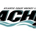 Atlantic Coast Hockey League (ACHL) logo