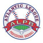 Atlantic League of Professional Baseball logo