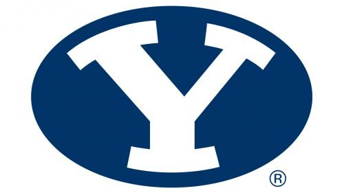 BYU athletics logo