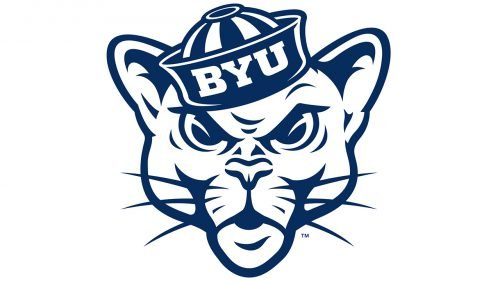BYU logo secondary