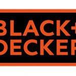 Black & Decker Logo