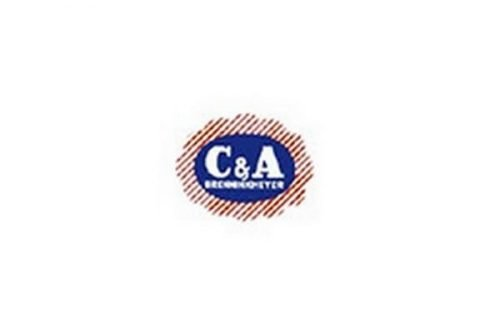 CA Logo 1958