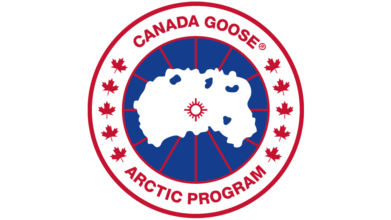 Canada Goose logo | evolution history and meaning