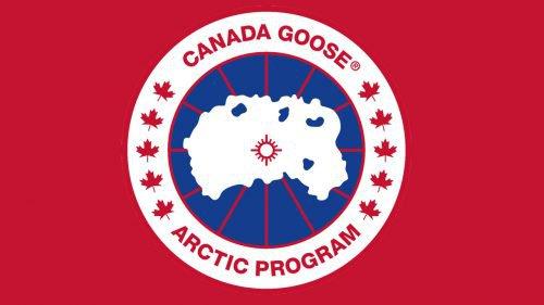 Canada Goose embleme