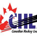 Canadian Hockey League (CHL) logo