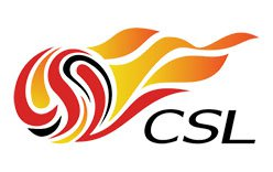 Chinese Super League (CSL) logo