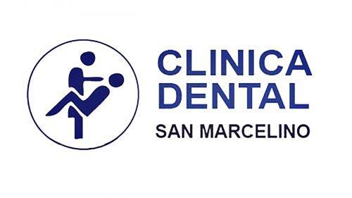 Clinica Dental San Marcelino logo