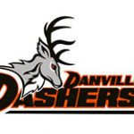 Danville Dashers Logo