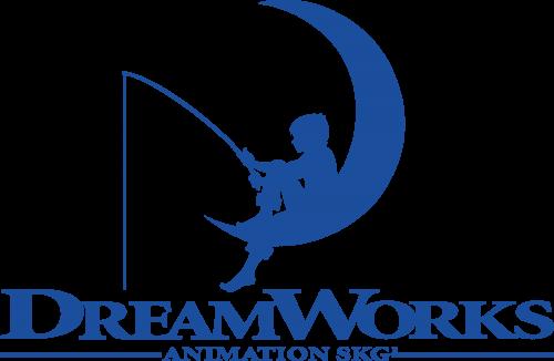 DreamWorks Logo 2007