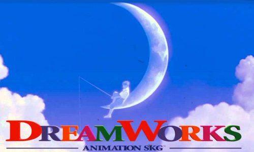 DreamWorks Logo version