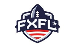 Fall Experimental Football League logo