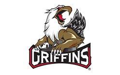 Grand Rapids GriffinsLogo