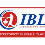 Intercounty Baseball League logo