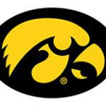 Iowa Hawkeyes Logo