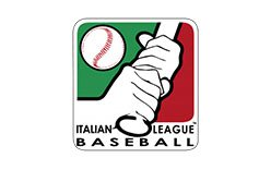Italian Baseball League logo