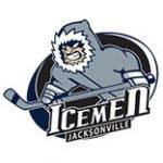 Jacksonville IceMen Logo