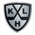 Kontinental Hockey League (KHL) logo