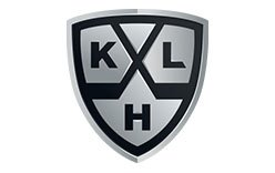 Kontinental Hockey League (KHL) logo